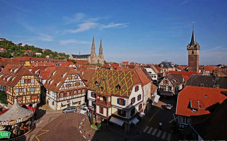 activities in alsace hotel restaurant spa in ottrott close to obernai. Black Bedroom Furniture Sets. Home Design Ideas